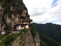 Tiger Nest Monastery, Paro