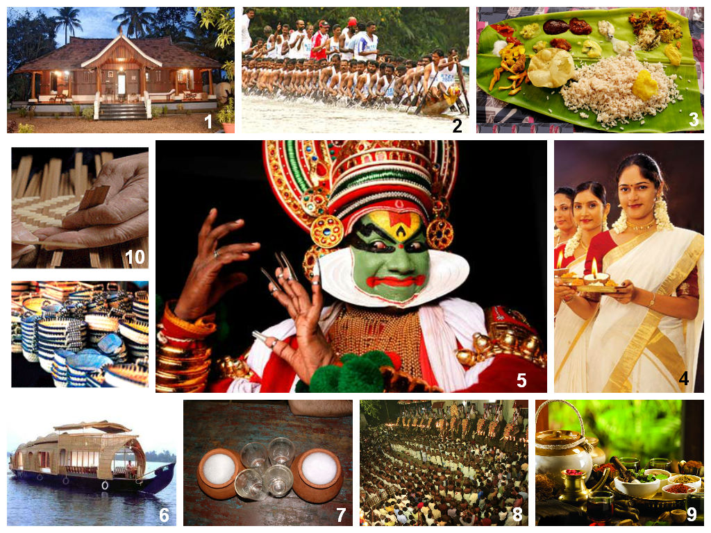 Monsoon Holiday Plans? Why Not Visit God's Own Country – KERALA!